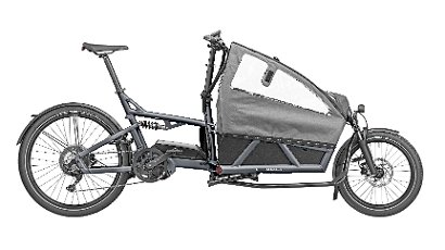 Load 60 Touring DarkGrey 2020